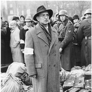 Schindlers Liste : Bild Ben Kingsley