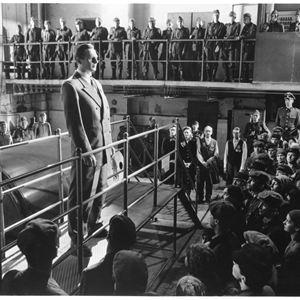 Schindlers Liste : Bild Liam Neeson