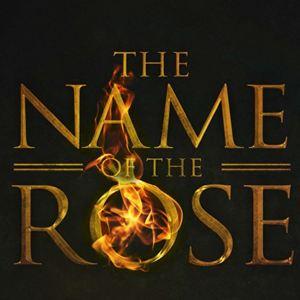 Der Name der Rose : Kinoposter