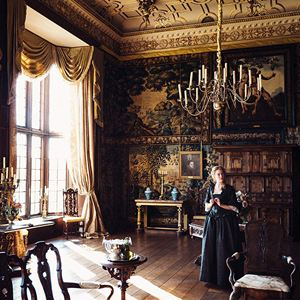 The Favourite - Intrigen und Irrsinn : Bild Emma Stone