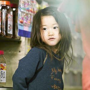 Shoplifters - Familienbande : Bild Miyu Sasaki