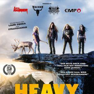 Heavy Trip : Kinoposter