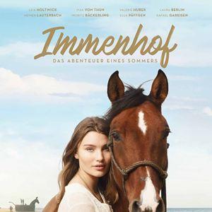 Immenhof - Das Abenteuer eines Sommers : Kinoposter