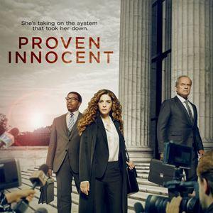Proven Innocent : Kinoposter