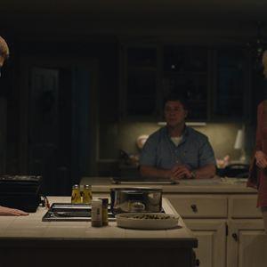 Der verlorene Sohn : Bild Lucas Hedges, Nicole Kidman, Russell Crowe