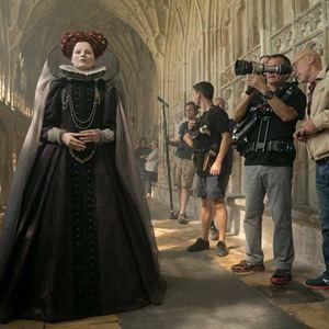 Maria Stuart, Königin von Schottland : Bild Margot Robbie