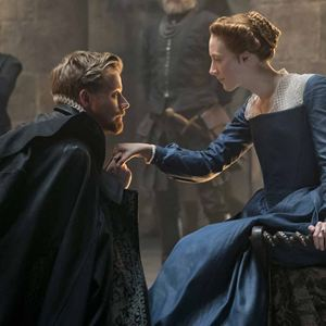 Maria Stuart, Königin von Schottland : Bild Saoirse Ronan