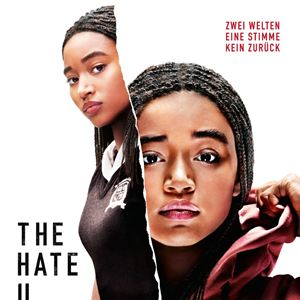 The Hate U Give : Kinoposter