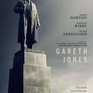 Mr. Jones : Kinoposter