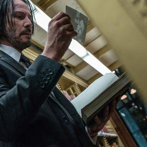 John Wick: Kapitel 3 : Bild Keanu Reeves