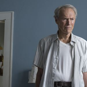 The Mule : Bild Clint Eastwood