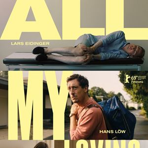All My Loving : Kinoposter
