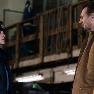 Hard Powder : Bild Emmy Rossum, Liam Neeson