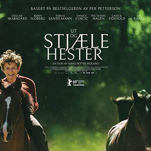 Pferde stehlen : Kinoposter
