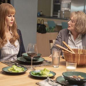 Bild Meryl Streep, Nicole Kidman