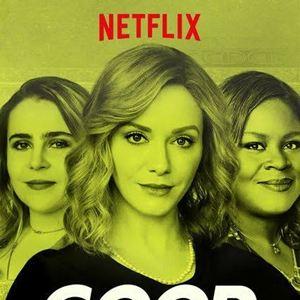 Good Girls Besetzung