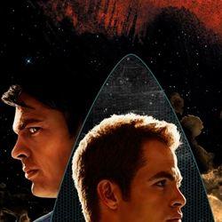 Star Trek Into Darkness : Bild