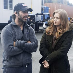 Man Of Steel : Bild Amy Adams, Zack Snyder