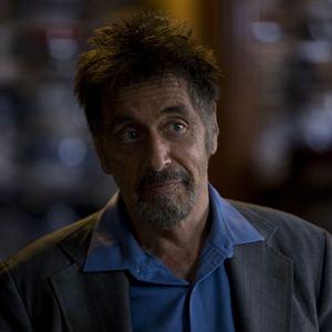 Stand Up Guys : Bild Al Pacino