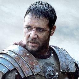 Gladiator : Bild