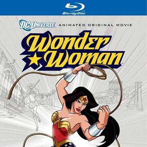 Wonder Woman : Kinoposter
