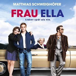Frau Ella : Kinoposter