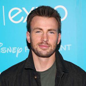 Captain America 2: The Return Of The First Avenger : Vignette (magazine) Chris Evans