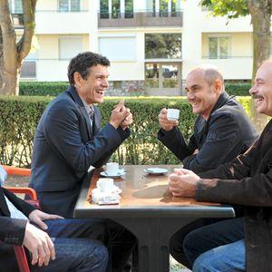 Bild Bernard Campan, Eric Elmosnino, Jean-Pierre Darroussin, Marc Lavoine