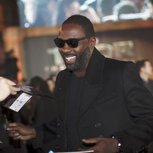 Thor 2 - The Dark Kingdom : Vignette (magazine) Idris Elba