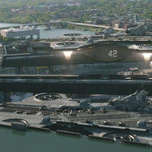 Captain America 2: The Return Of The First Avenger : Bild