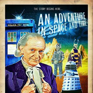 Doctor Who Ein Abenteuer In Raum Und Zeit