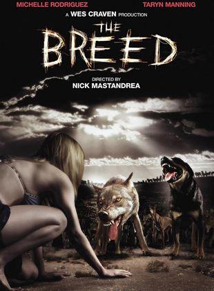 The Breed - Blutige Meute
