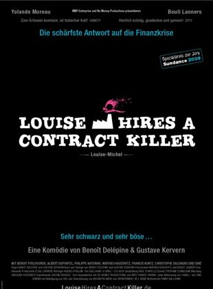 Louise Hires A Contract Killer