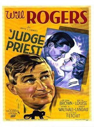 Judge Priest