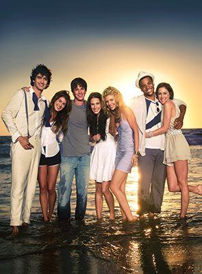 90210 Besetzung