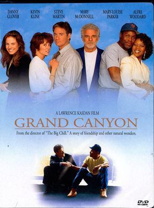 Grand Canyon - Im Herzen der Stadt