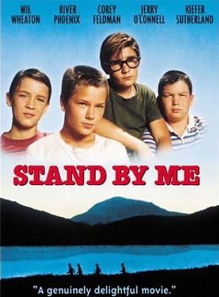 Stand By Me - Das Geheimnis eines Sommers
