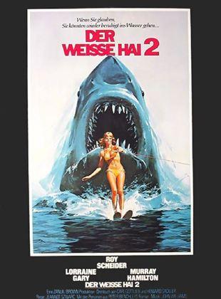 Der weiße Hai 2