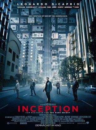 Inception VoD