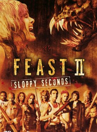 Feast II - Sloppy Seconds