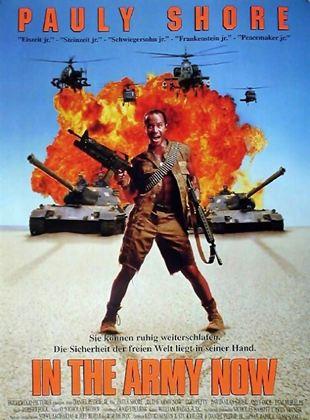 In the Army now - Die Trottel der Kompanie
