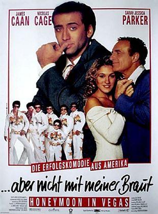 Honeymoon in Vegas - ...aber nicht mit meiner Braut