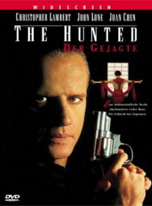 The Hunted - Der Gejagte
