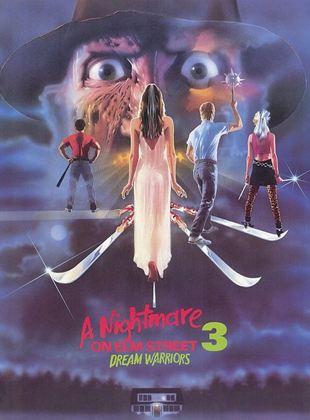 Nightmare 3 - Freddy lebt