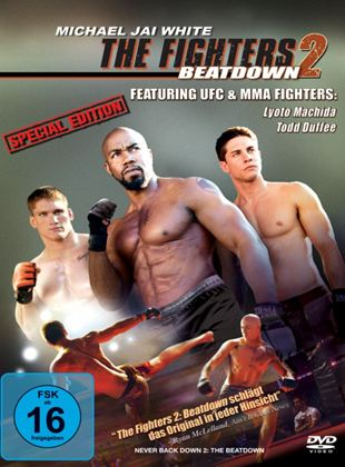 The Fighters 2: Beatdown