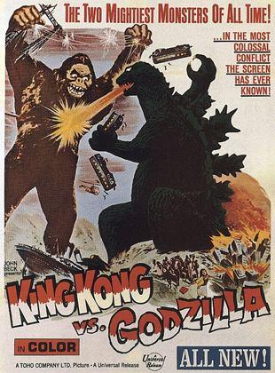 Die Rückkehr des King Kong