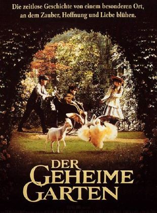 Der Geheime Garten Film 1993 Filmstarts De
