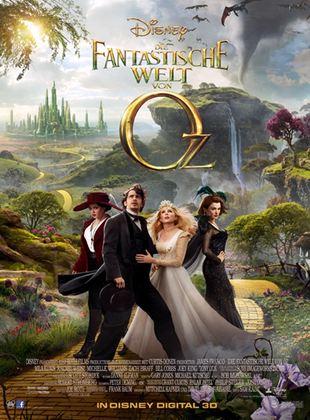 Die fantastische Welt von Oz