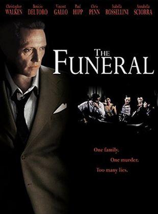 Das Begräbnis