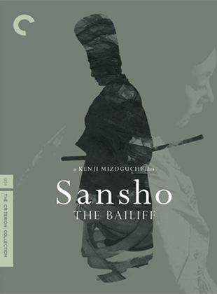 Sansho Dayu - Ein Leben ohne Freiheit